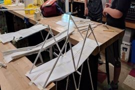 7th Grade Gateway Engineering Class