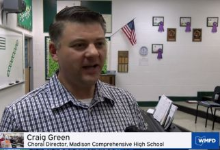 Mid State MultiMedia Teacher of the Month