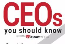 CEOs You Should Know: Rob Peterson