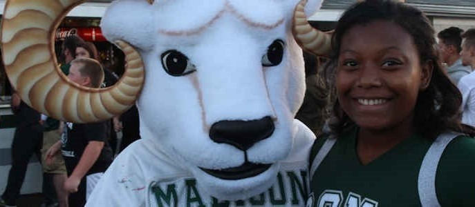 Sam the Ram