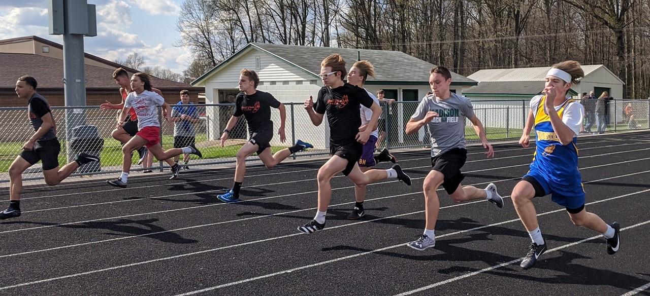 Madison Track Invitational