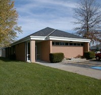 Administration Office building