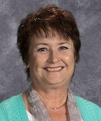 Mrs. Penny Tamburrino
