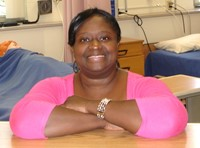 Marie Williams, RN, ADN