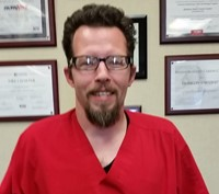 Tim Stahle Phlebotomy Instructor, CPT