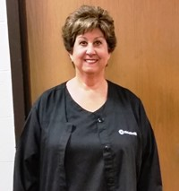 Toni Shaum, Phlebotomy Instructor