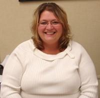 Celeste Russell, CDA