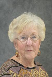 Mrs. Jane McGinty
